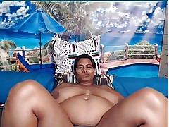 fat pussy : hot indian fucked