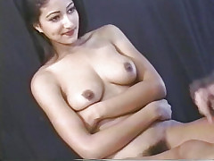 brunette porn : sex hindi